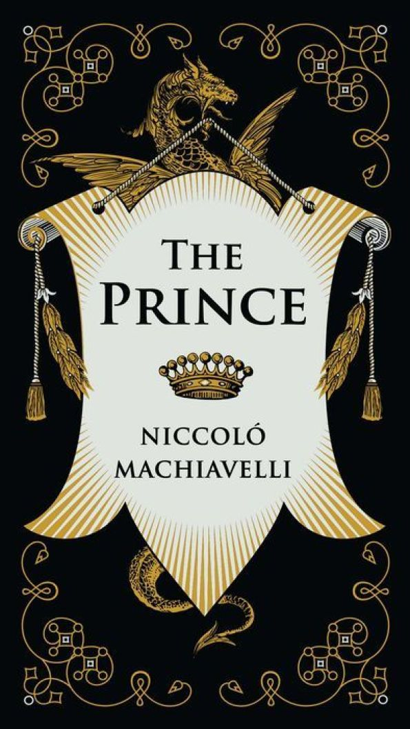 the doctrines of political thought in niccolo machiavellis the prince The myth of the corrupt immorality of niccolo machiavelli the prince, which was written in 1513-14 however, is machiavelli's lasting reputation as the philosopher-king of political manipulation really justified.