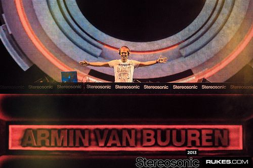 Armin van Buuren is coming....Experience ARMIN ONLY INTENSE in Melbourne, Sydney and Brisbane this Queens Birthday weekend.
