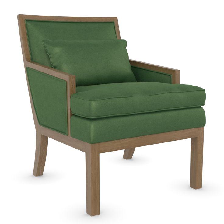 Ecart 1930 armchair