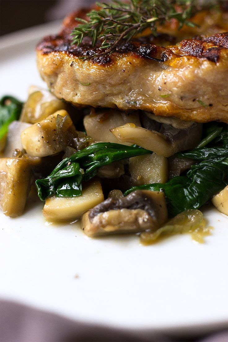 Provencal Sauteed Chicken With Rosemary And Garlic Recipe — Dishmaps