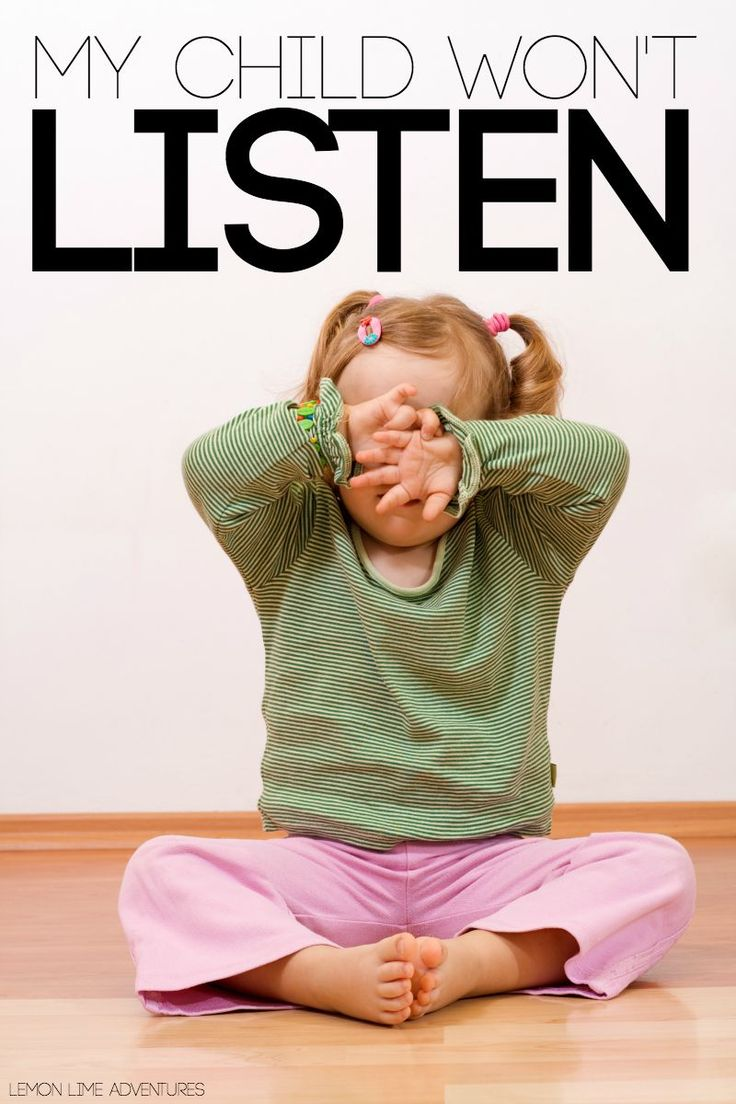 When your kid won't listen and you have to repeat your requests, try this parenting tip. This works great!