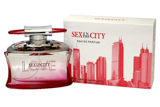 Sex And The City Purfume 93