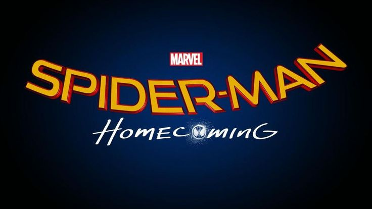 The next Spider-Man movie is called Spider-Man: Homecoming