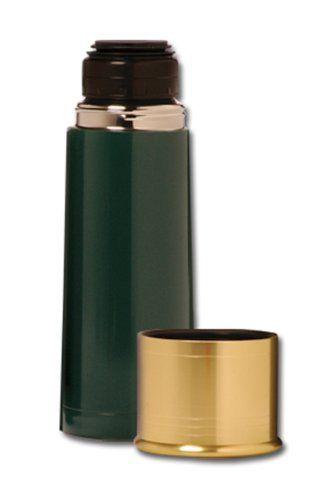 Stansport 12 Gauge Shotshell Thermo Bottle 25-Ounce - Green Shotshell http://www.amazon.com/dp/B000ILAQ8C/ref=cm_sw_r_pi_dp_Uq8xwb1GMGJVB