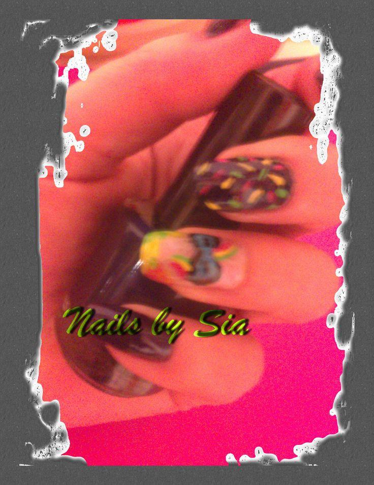 Gel by Sia