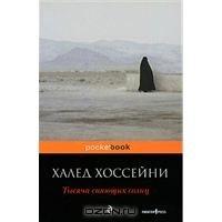 Тысяча сияющих солнц | Халед Хоссейни | A Thousand Splendid Suns | Pocket Book |  ISBN 978-5-699-44529-5