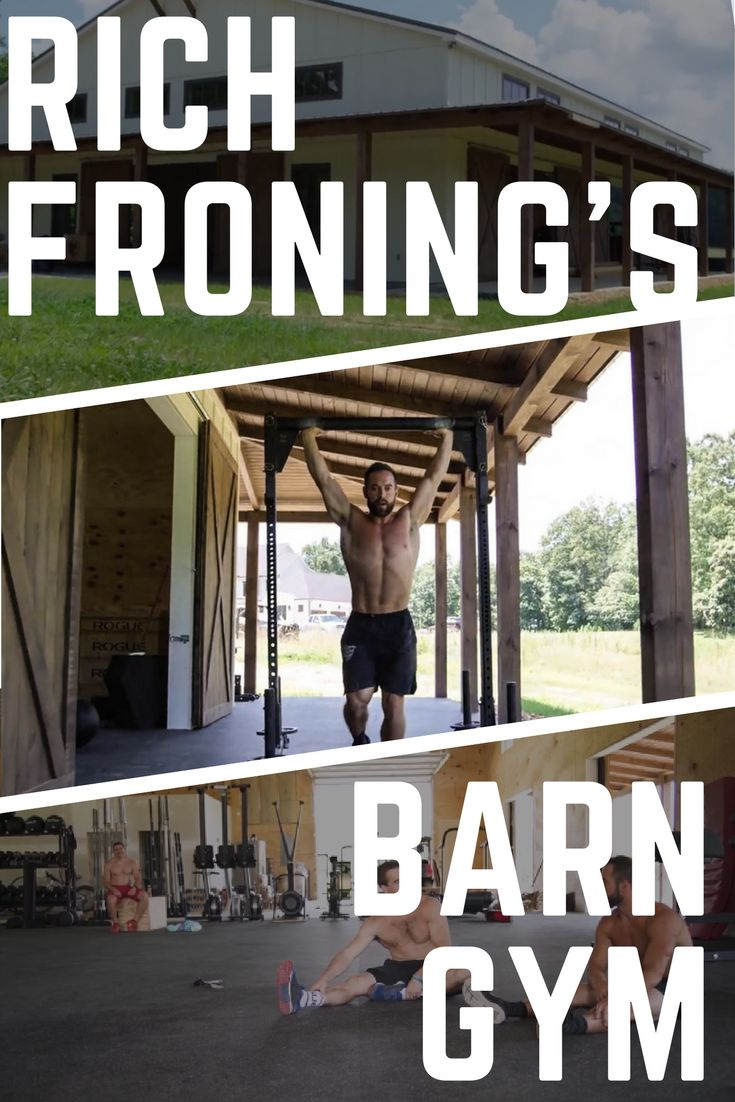best Gym images on Pinterest  Home gyms Boxing and Exercise rooms
