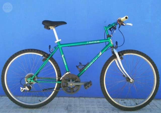 MIL ANUNCIOS.COM - Monty. Compra-venta de bicicleta de montaña monty en Cádiz de segunda mano. MTB mountain bike baratas monty en Cádiz