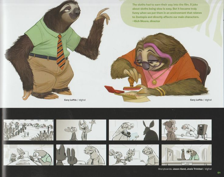 Character Design Pdf Books : Best ideas about zootopia concept art on pinterest