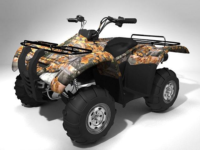 #autocollant #wallsticker Camouflage VTT X-Forest ambre/ Amber X-Forest Camouflage ATV. $235.95