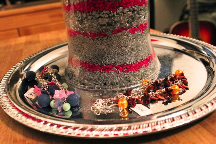 DIY: How to create a glamorous Jewelry Holder