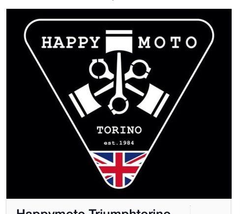 Design logo triumph piston harley-davidson | Biker ...
