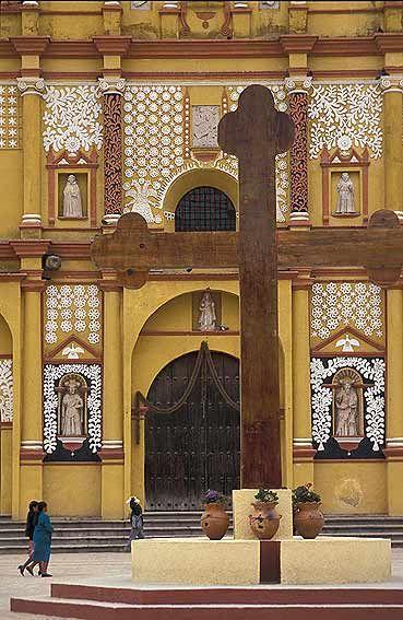 San Cristóbal de las Casas Chiapas pictures.Travel