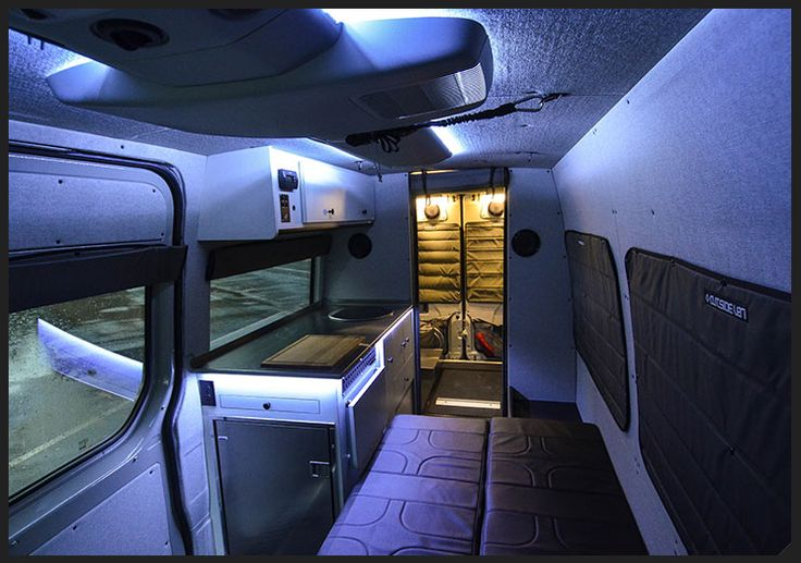393 best images about t4 on pinterest volkswagen Converting rv interior lights to led