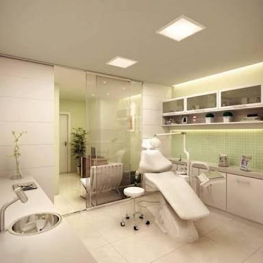 Resultado de imagen para consultorio odontologico decoração