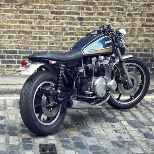 Kawasaki - kz1000