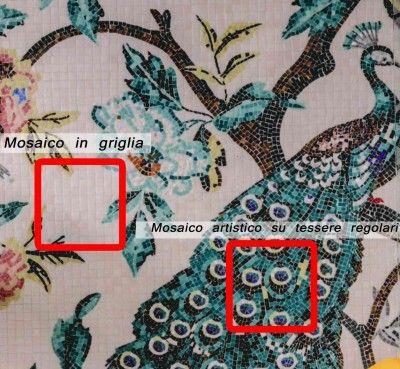 Scuola di interni il mosaico for Scuola arredatore d interni
