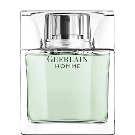 Follow your instinct and make no compromises... Be yourself in all circumstances. Guerlain Homme is the interpretation of this man, the showcasing of this skin