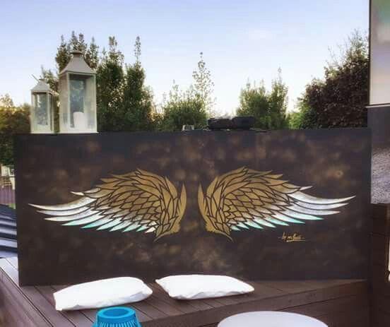 wings | by mleão