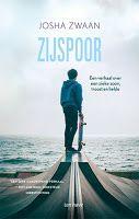 30/52 Zijspoor - Josha Zwaan Een prachtig boek over lijden en kwetsbaarheid....