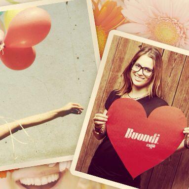 Love Buondi  CR MACHINES VENDINH