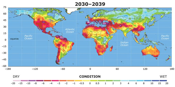 Russia is a global food superpower by 2040: Devast Global, Drought Severance, Global Food, Climate Models, Climate Changing, Climate Science, Global Drought, Climate Hot, Dust Bowls