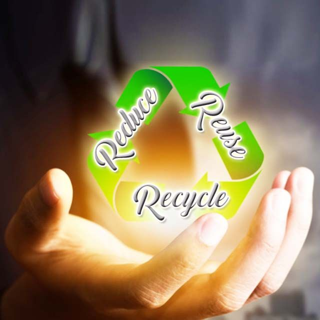 #Support the two bag #recycling system rolled out by the #RayNkonyeniMunicipality. READ MORE HERE!  #KZNSouthCoast