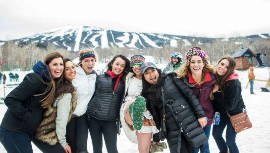 Sugarloaf Mountain Corp Ski Resort Jobs in Maine!