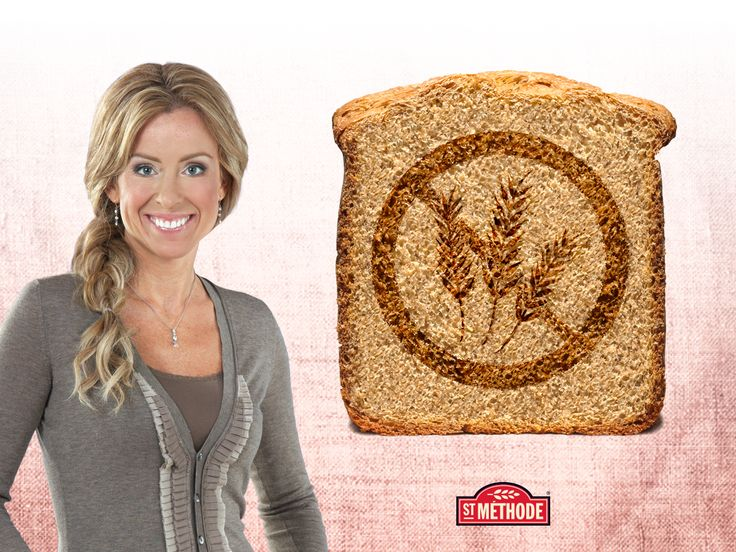 Arrêter de consommer du gluten, est-ce conseillé pour tous? Isabelle Huot démystifie cette tendance// Is eating gluten free good for everyone? Isabelle Huot tells you all about it on our blog ! #stmethode #glutenfree