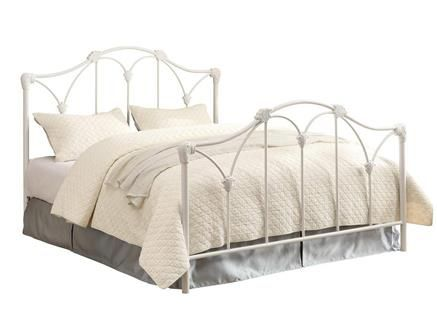 17 best images about metal beds on pinterest traditional twin headboard and full bed frame