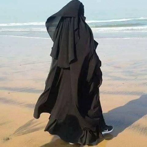 #niqabi