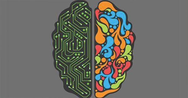 Personality: Are You Left-Brained Or Right-Brained? This Classic Color Test Will Tell You!