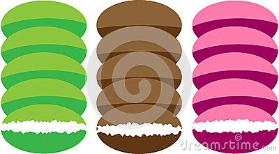 Macaroons - Download From Over 30 Million High Quality Stock Photos, Images, Vectors. Sign up for FREE today. Image: 50497647