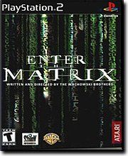Enter The Matrix - PlayStation 2 - http://battlefield4ps4.com/enter-the-matrix-playstation-2/