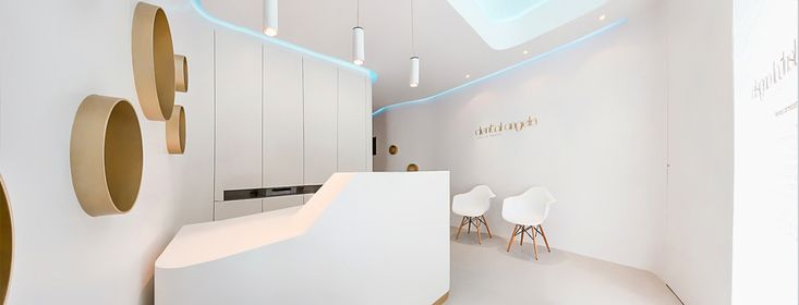 YLAB is a Barcelona based architectural design company founded by Tobias Laarmann and Yolanda Yuste.The company offers architectural, interior design, management and consulting services in residential, commercial, hospitality and corporate design projects, acting as a single point of contact and managing...