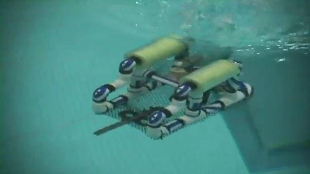 EE.UU. construirá una nave nodriza submarina para lanzar drones desde el mar - Cachicha.com