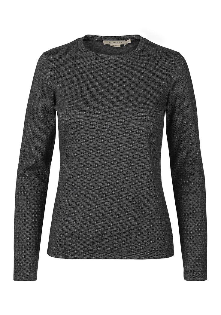 Shirt 1011-Polca  ELISE GUG FW15