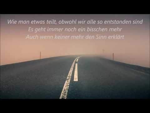 Irgendwas - Yvonne Catterfeld ( Lyrics) - YouTube
