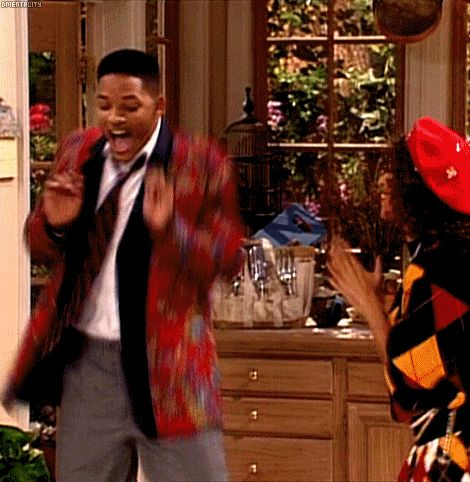 """Which """"Fresh Prince Of Bel-Air"""" Character Are You You got: Will You're fly as hell and constantly in the know about what's cool and hip. You may have had a rough time growing up but you're all about living life to the fullest with a drink a your hand, some new kicks, and some fly honeys on either arm."""