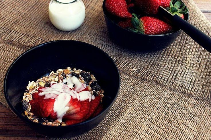 Cozinhadaduxa: Manhãs Rosa
