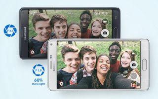 Info Gadget: 5 HP Android Terbaru Dan Tercanggih Di Indonesia