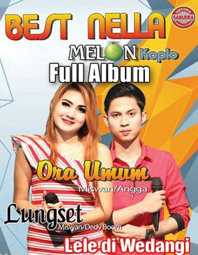 Lagu Nella Kharisma Mp3 Album Melon
