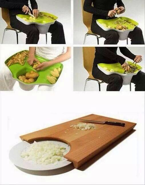 Very handy for slicing onions