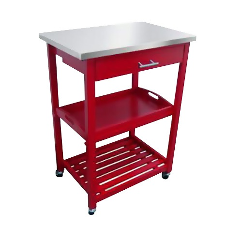 Kitchen Trolley Accessories: 67 Best Images About Red Kitchen Accessories On Pinterest