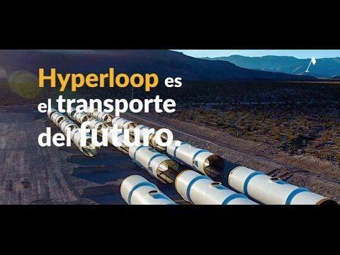 Hyperloop, transporte del futuro | Tierra, Aire y Agua - Todo-Mail