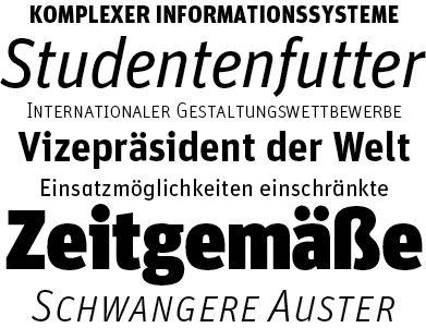 FF Unit. 2002-2003. Designed with Erik Spiekermann, released by FontFont. Schwartzco Inc.