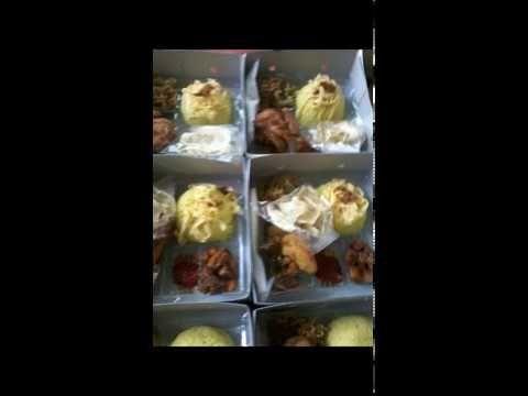 Madriga Catering 08118888653: 085692092435 Pesan Nasi Box Di Pancoran Jakarta Se...