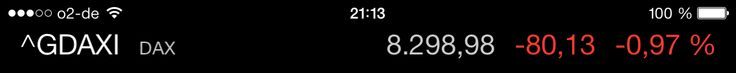 iOS 7 Status Bar in black
