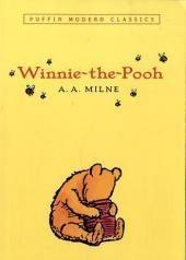 Winnie-The-Pooh - Alan Alexander Milne - 9780142404676