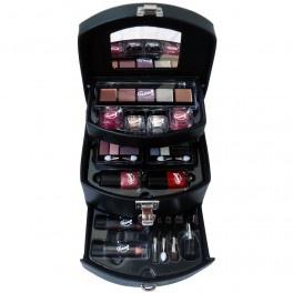 Mallette de Maquillage Fashion Model - 33 Pcs